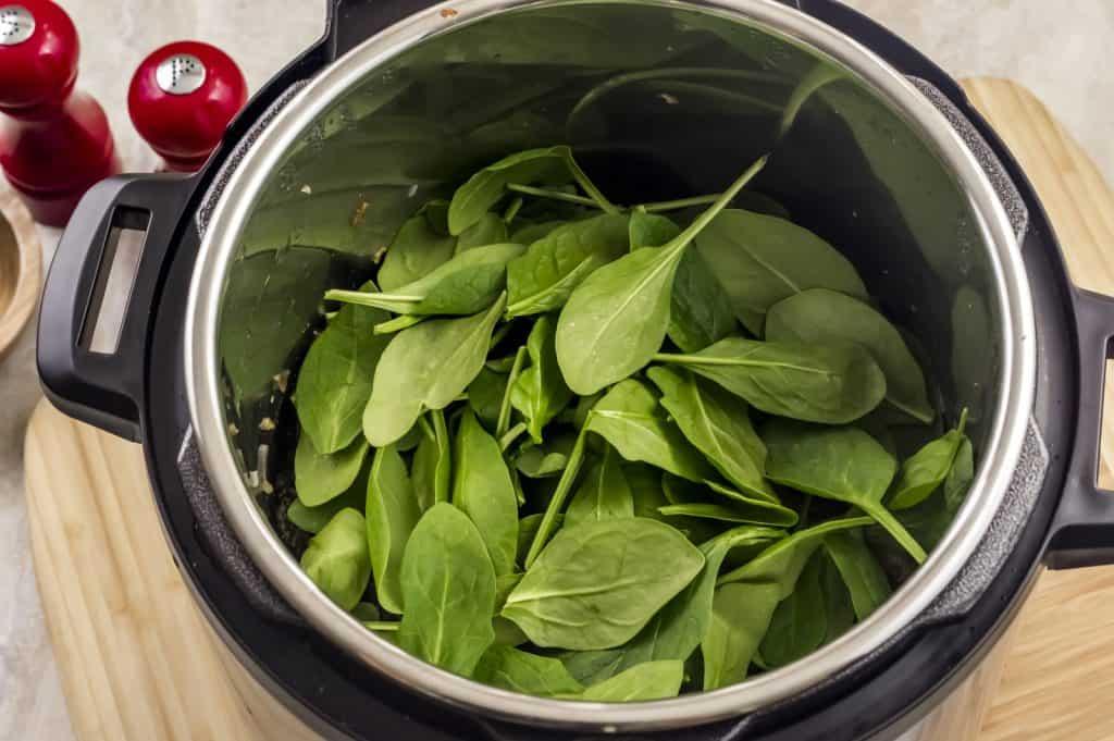 Green Goddess Vegan Soup Recipe.