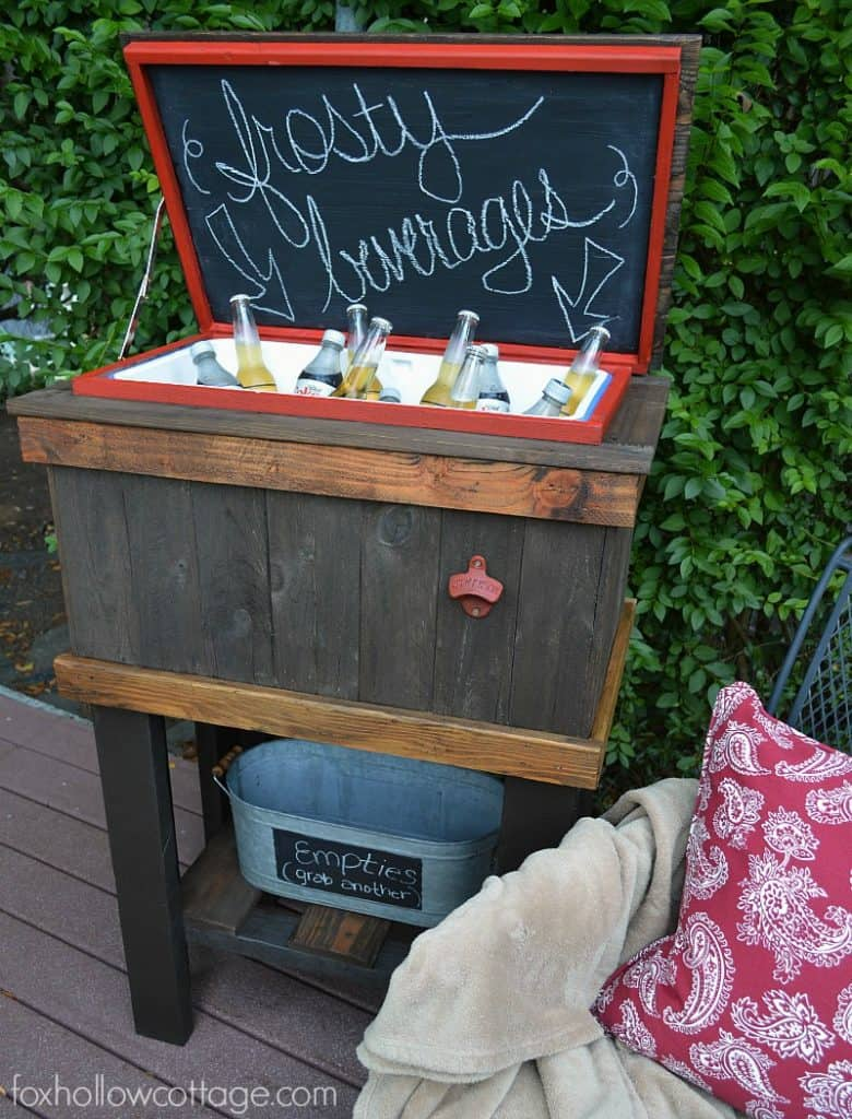 DIY wood pallet ideas 10 DIY Wood