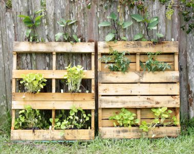 10 DIY Wood Pallet Projects