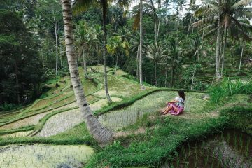 Sustainable Travel Tips. How to Have a Sustainable Holiday.