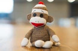 20 Adorable DIY Kids Toys
