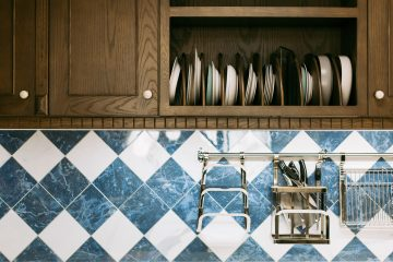 10 Kitchen organizing hacks that will change the way you live.