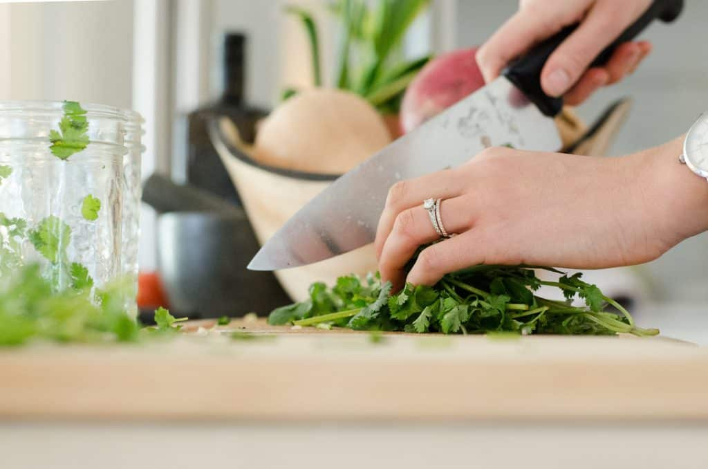 How to make your kitchen more sustainable.
