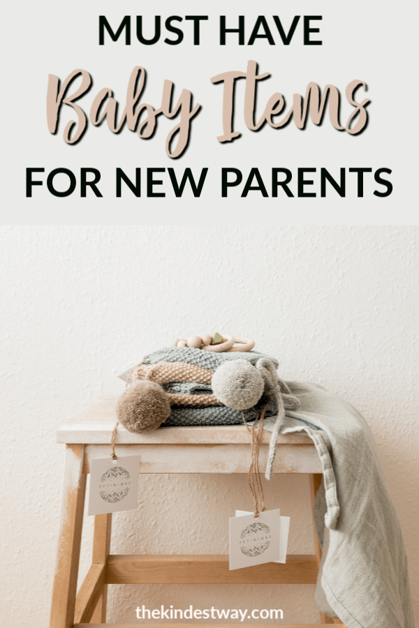 Having a baby? Here are 6 must have baby items you will want to have on hand when your little one arrives! Read our recommendations here. #baby #newarrival #parenting #children